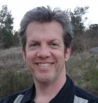 Dr. Simon Frost