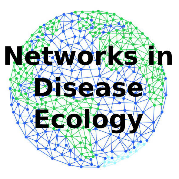 Networks in Disease Ecology